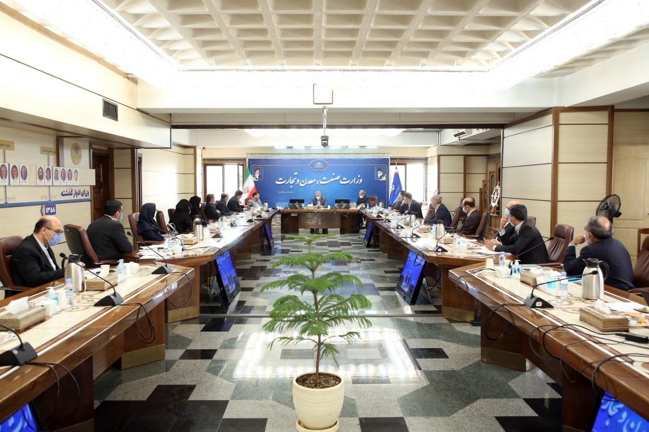 تصویب 7 طرح تحولی در نظام توزیع کالا و بازار داخلی