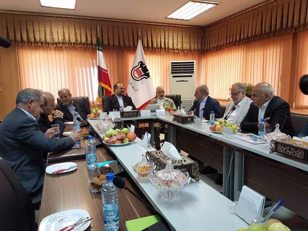 ذوب آهن اصفهان ظرف 2 ماه به بررسی و حل مشکلات خود اقدام کند