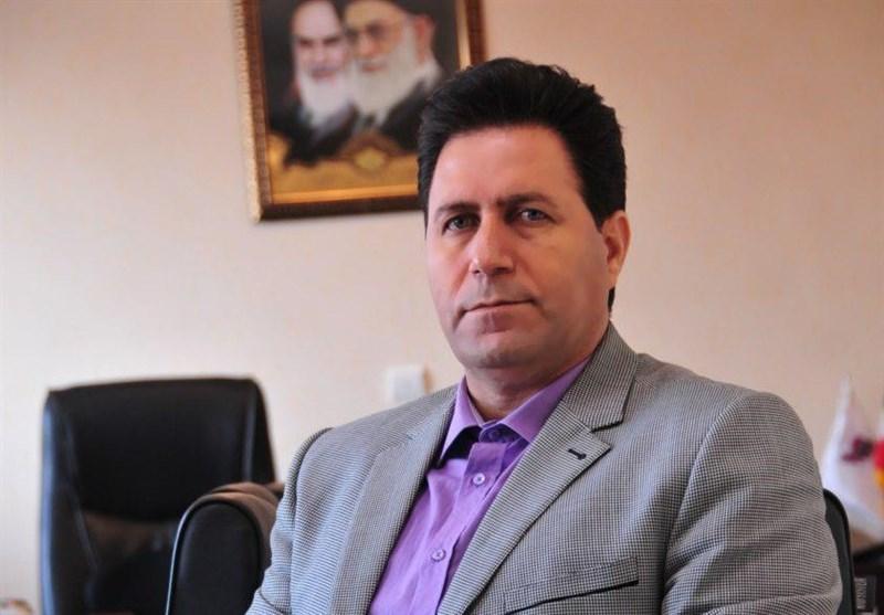 رئیس جدید سازمان صنعت، معدن و تجارت استان البرز منصوب شد